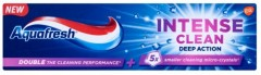 Aquafresh zubní pasta intense clean deep action 75ml