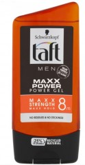 Taft Looks Maxx Power stylingový gel 150 ml