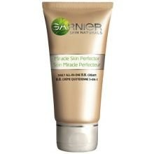 Garnier Skin Naturals BB Cream Miracle Skin Perfector 5in1 medium, 50 ml