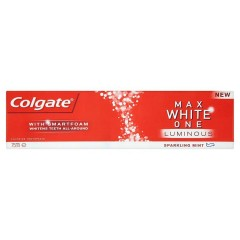 Colgate Max White One Luminous Zubní pasta 75 ml