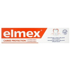 Elmex elmex Caries Protection Pasta s aminfluoridem 75 ml