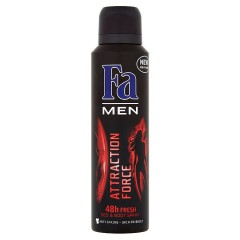 Fa Men Attraction Force deodorant 150 ml