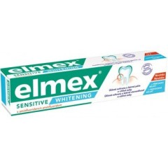 Elmex Sensitive Professional Gentle Whitening zubní pasta 75 ml