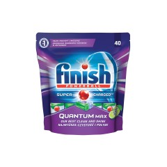 Finish Quantum Max Apple&Lime tablety do myčky 36 ks